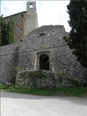 castello Girifalco